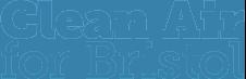 Clean Air for Bristol Logo