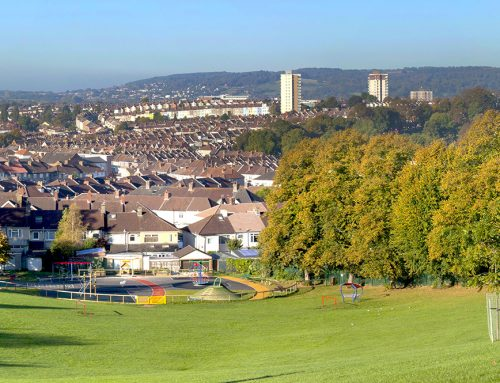 International Day of Clean Air for blue skies: Bristol plans progress for a healthier city
